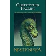 Mostenirea (al patrulea volum al ciclului Eragon -Mostenirea)/Christopher Paolini