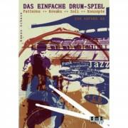 AMA Verlag Das einfache Drum-Spiel Schmon, Buch und CD