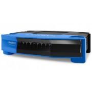 Switch Linksys Gigabit Ethernet SE4008, 8 Puertos 10/100/1000Mbps