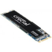 Crucial MX500 250 GB Laptop, Desktop Internal Solid State Drive (CT250MX500SSD4)