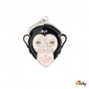 My Family - Wild Chimpanzee 1 buc. (Z028)