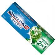 BLEND-A-MED - Zahnpasta Complete 2in1 Mundspülung Milde Frische, 75 ml