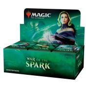 MTG: War of the Spark display