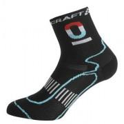 Craft Radioshack Nissan Trek Race Socks Black 1901889