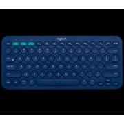 K380 Multi-Device Bluetooth® Keyboard Blue (920-007583)