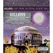 The Killers - Live at the Royal Albert Hall (0602527234601) (1 BLU-RAY)
