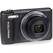 Praktica Digital Camera Luxmedia Z212 20 Megapixel Graphite