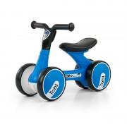 Bicicleta fara pedale Ride-On Tobi Blue