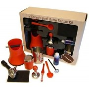 Compact Designs The Coffee's Been home barista kit The Coffee's Been home barista kit-Gul