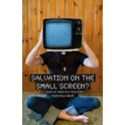 Salvation on the Small Screen: 24 Hours of Christian Television, Paperback/Nadia Bolz-Weber Nadia Bolz-Weber