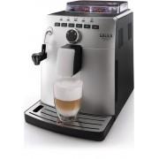 Gaggia Naviglio Deluxe automata kávéfőző - ezüst