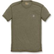 Carhartt Force Extremes T-shirt Verde 2XL