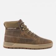 Caterpillar Men's Ryker Boots - Dark Beige - UK 11/EU 45 - Brown