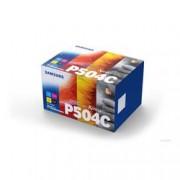 HP INC. SAMSUNG CLT-P504C 4-PK CYMK TONER CRTG