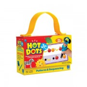 Carduri junior hot dots forme geometrice
