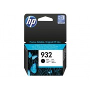 HP Cartucho de tinta Original HP 932 Negro para HP OfficeJet 7110, 6100, 7612, 6600, 6700 Premium