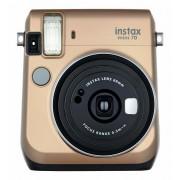 Fujifilm Instax Mini 70 - Gold