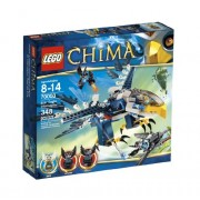Lego Chima Eris Eagle Interceptor 70003 (Assorted)