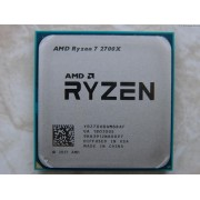 CPU AMD Ryzen™ 7 2700X tray