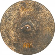 "Meinl Byzance Pure Light Ride 22"", B22VPLR, Vintage"
