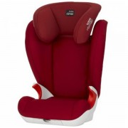 Scaun auto Britax - Romer Kid II flame red