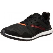 adidas Men's Energy Bounce 2 M Cblack, Dkgrey and Solred Running Shoes - 6 UK/India (39.33 EU)