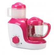Topcom Baby Foodprocessor - Pink