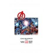 Avengers - Czas się kończy. Tom 4 2Y37CU