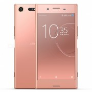 """""""Sony Xperia XZ Premium G8142 telefono movil dual SIM de 5.5"""""""" con 4 GB de RAM + 64 GB de ROM - rosa"""""""