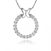 Silvego Originální stříbrný přívěsek VANNI - EWEP01460