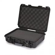 Nanuk 910 Hard Case with Foam (Black)
