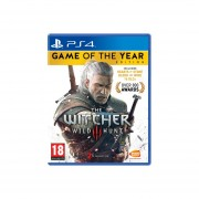 The Witcher 3: Wild Hunt Goty Edition Ps4 - Sniper.cl