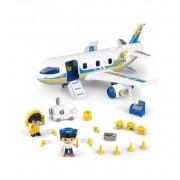 Pinypon Action Emergencia en el Avión - Famosa