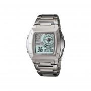 Reloj de pulsera Casio EFA-123D 7A - Plateado