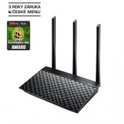 ASUS RT-AC53, Wireless-AC750 Dual-Band Gigabit Router