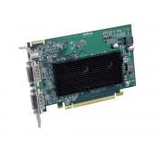 MATROX PCIe M9120 512MB (2xDVI/VGA) Retail