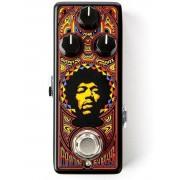 Dunlop Jimi Hendrix JHW4 '69 Psych Series Band of Gypsys Fuzz Mini