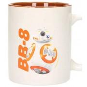 SD Toys Star Wars - BB8 Mug