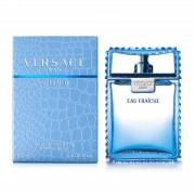Versace Man Eau Fraiche Eau De Toilette 100 Ml Spray (8018365500037)