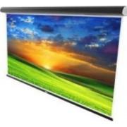 Ecran de proiectie Sopar Electric Lorenzo 240 x 200 cm