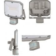 Brennenstuhl Lampa LED z czujnikiem ruchu 20W 2080lm