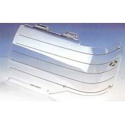 HEADLAMP GUARDS KIA SORENTO PROTECTION PHARES PLEXI 2006-