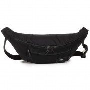 Чанта за кръст VANS - Ward Cross Body VN0A2ZXX6ZC1 Black Ripstop