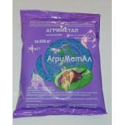 Агриметал (ВЕНИШ ГБ) - 100 гр. отровна примамка за голи и градински охлюви