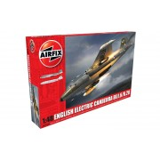Airfix A10101A - 1:48 English Electric Canberra B2/B20