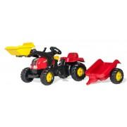 Rolly Toys Traktor Kid X med skopa