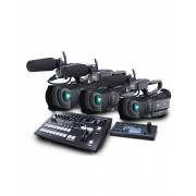 KIT Live Multicam HM250E