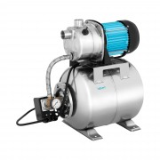 Self-Priming Pump - 3.500 L/h - 1.200 W - Stainless Steel