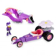 Disney Disney Daisy Duck Transforming Pullback Racer - Mickey and the Roadster Racers 461052409010