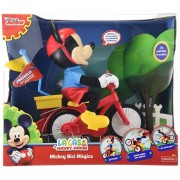 Fisher Price Mickey Bici Magica DGY02